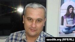 Ташкентский журналист Бобомурод Абдуллаев на протяжении последних 14 лет публиковал разоблачающие каримовский режим статьи под псевдонимом Усман Хакназаров.