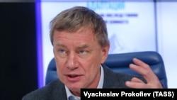 Алексей Кокорин.