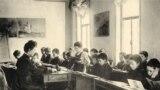 Девочки, г. Казань, 1904 год