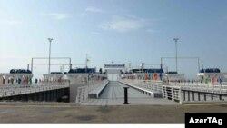 Ələt limanı
