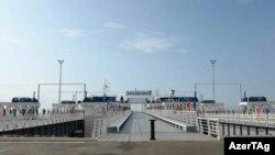 Ələtdə liman