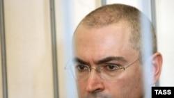 Михаилу Ходорковскому грозит новый срок.