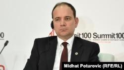 Албанскиот претседател Бујар Нишани