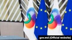 Юбилейный десятый саммит Восточного партнерства в Брюсселе, 14 мая 2019 года
