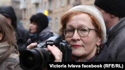 Виктория Ивлева