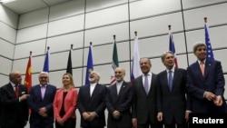طرفهای گفتوگو بر سر برنامه اتمی ایران در وین به توافق نهایی دست پیدا کردند