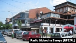 Macedonia - Debar - 23Jul2010