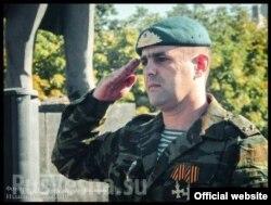 Білорус Євген Кононов, який воював на боці «ДНР»