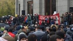 Ընդդիմադիր ճակատը մտավախություն ունի, որ մոսկովյան հանդիպման արդյունքները կարող են դառնալ «նոյեմբերի 9-ի կապիտուլյացիայիշարունակություն»