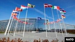 Брюссел, қароргоҳи НАТО