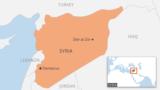 Siriýanyň Deir al-Zor welaýaty