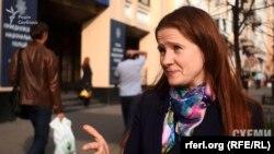 Адвокат Євгенія Закревська: «Якби суд знав мотиви нашої кормісії, не думаю, що було б таке рішення»