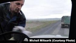 Автостопом по Сибири