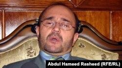 د کابل بانک پخوانی مشر ډاکټر عبدالقدیر فطرت په ۲۱مه فبرورۍ ۲۰۱۱م کال له آزادي ريډيو سره د مرکې پر مهال