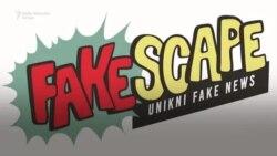 Fakescape: Češka igrica o borbi protiv 'lažnih vijesti'