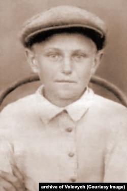 Олексій Волович