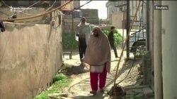 Prva islamska škola za transrodne žene u Pakistanu