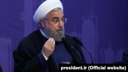 حسن روحانی ریاست هیئت نظارت بر برجام را بر عهده دارد.