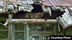 Casa lui George Enescu de la Mihăileni