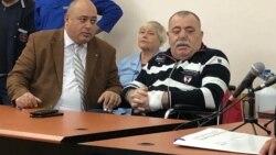 Դատարանը մերժեց Մանվել Գրիգորյանի փաստաբանների հերթական միջնորդությունը