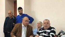 Մանվել Գրիգորյանը դատարանում կրկին վատացավ, նրան գրավով ազատ արձակելու միջնորդությունը կրկին մերժվեց