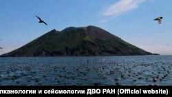 Вулкан Райкоке