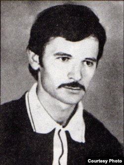 Мустафа Джемілєв, 1973 рік