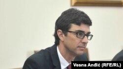 Još toga treba da bude učinjeno na planu finansijske konsolidacije EPS-a: Sebastian Sosa u Beogradu