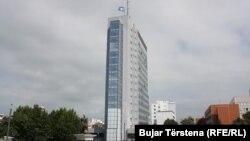 Ndërtesa e Qeverisë së Kosovës
