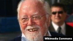Aktori dhe regjisori, Richard Attenborough, (ARKIV)