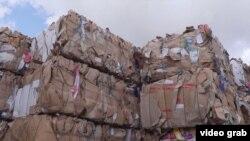 Мэрия Тбилиси начинает разрабатывать стратегию утилизации и переработки отходов