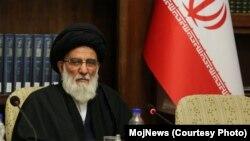 د ایران پخوانی قاضيالقضات ایتالله محمد هاشمي شاهرودي
