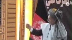 """""""د افغانستان دښمنان به هېڅکله بری ونه مومي"""""""
