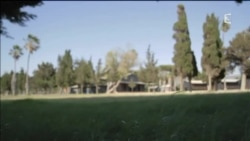 "Extras din documentarul ""Kaddish pentru orfelini"""