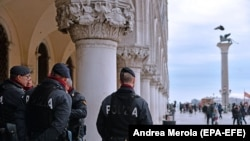 Venecija, ilustrativna fotografija