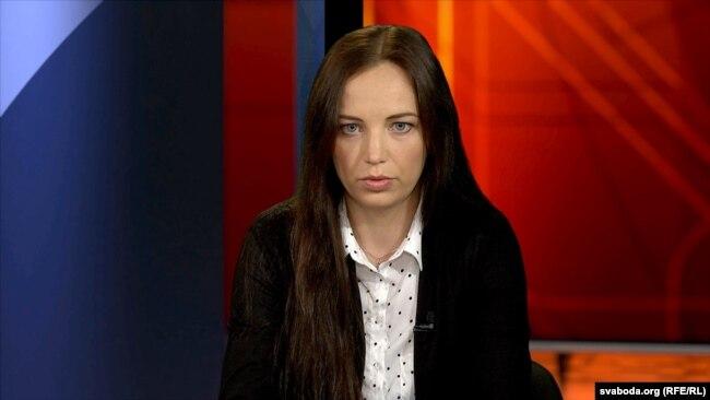 Лізавета Касмач