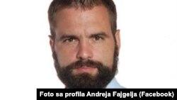 Andrej Fajgelj
