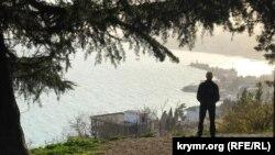 Вид на Ялту, ілюстраційне фото