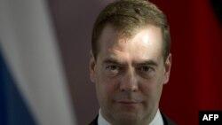Dmitry Medvedev - Kryeministër i Rusisë