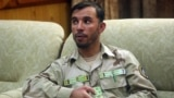FILE: Afghan General Abdul Raziq, police chief of Kandahar.