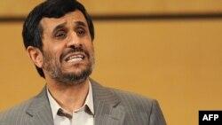 İran prezidenti budəfəki konfransdan da öz məqsədi üçün istifadə edərək İsraili irqçi dövlət adlandırıb