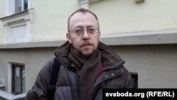 Уладзімер Хільмановіч, архіўнае фота