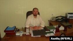 Радик Газизов