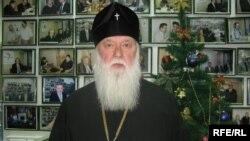 Предстоятель УПЦ КП, Патріарх Київський і всієї Русі-України Філарет