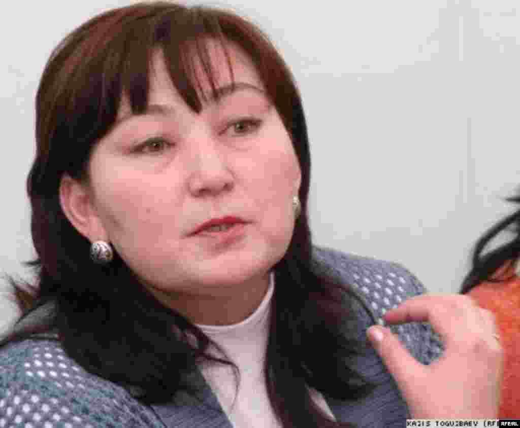 Казахстан. 21 февраля - 25 февраля 2011 года #20