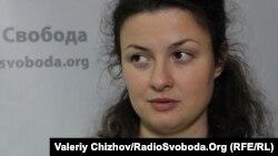Уляна Маслова