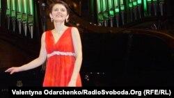 Ольга Пасічник