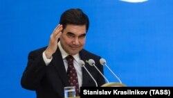 В Туркменистане с большим почтением относятся к лекарственным растениям, в связи с тем, что под авторством президента Гурбангулы Бердымухамедова выпущены книги на эту тему