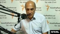 Fikrət Sadıqov
