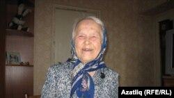 Зәйнәп Шәймәрданова